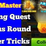 Coin Master Viking Quest Bonus Round Full Game play With Trick   Coin Master tricks   Viking Quest ? − アフィリエイト動画まとめ