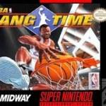 NBA Hang Time (Super Nintendo) – Game Play − アフィリエイト動画まとめ
