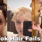 Tik Tok Hair Fails #4 –  try not to laugh – hair buddha – アフィリエイト動画まとめ