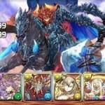[Puzzle and Dragons] ベレト降臨!昂魔王 壊滅級 − アフィリエイト動画まとめ