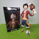 [Unboxing]&[Review] ONE PIECE Grandista nero MONKEY. D. LUFFY #281 – アフィリエイト動画まとめ