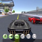 3D C3D Driving Class Super Sports Car Racing Android gfameply − アフィリエイト動画まとめ