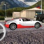 Super sports car parking 3D game | Android gameplay | Games 4U − アフィリエイト動画まとめ