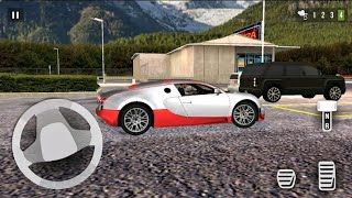 Super-sports-car-parking-3D-game-Android-gameplay-Games-4U