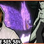 NARUTO AND SASUKE VS OBITO! Naruto Shippuden REACTION: Episode 383, 384 − アフィリエイト動画まとめ