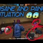 INSANE AND PANIC SITUATION 😱😱 || FREE FIRE GAME PLAY|| ||WARLOCK GAMERS|| − アフィリエイト動画まとめ