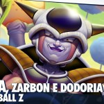 Freeza, Zarbon e Dodoria (Dragon Ball Z): como eu tenho me DESAFIADO a cada desenho   Speed Painting – アフィリエイト動画まとめ