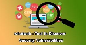 Whatweb