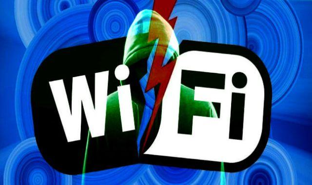 Fern Wifi Cracker