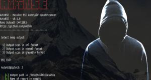 AutoSploit and AutoScanner
