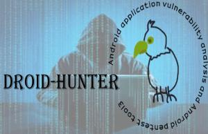 Droid Hunter