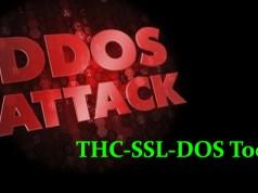 thc-ssl-dos
