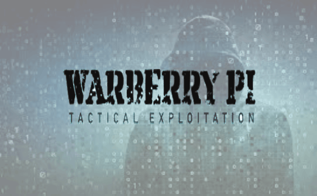WarBerryPi