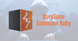 BurpSuite Extension Ruby
