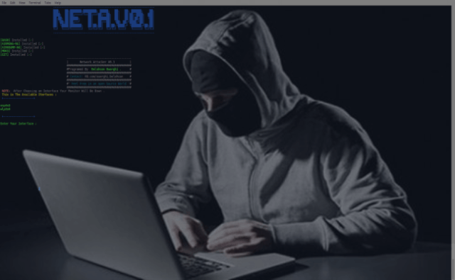 Network Attacker