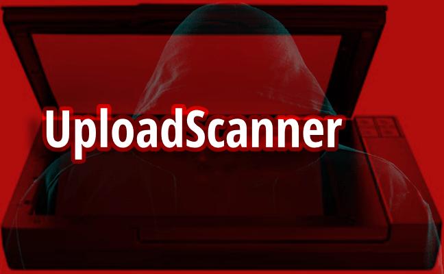 UploadScanner : HTTP file upload scanner for Burp Proxy