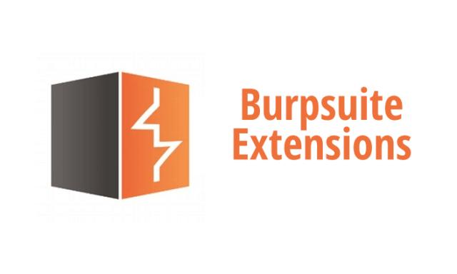 Burpsuite Extensions