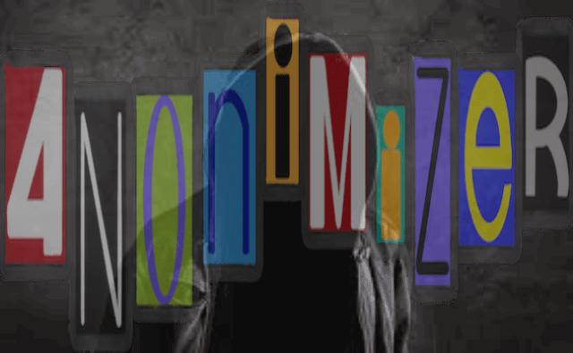 4nonimizer