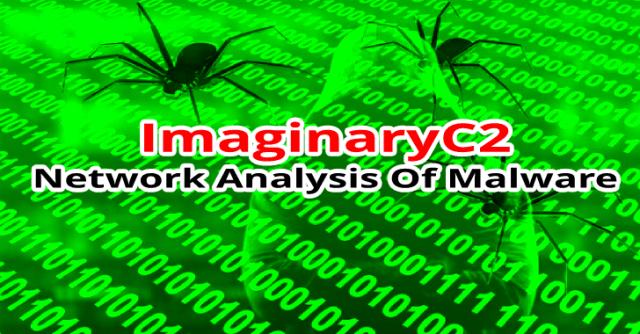 ImaginaryC2