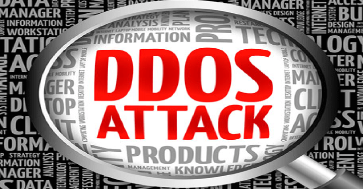 Top 5 DDoS Attacking Tools For Linux,Windows & Android