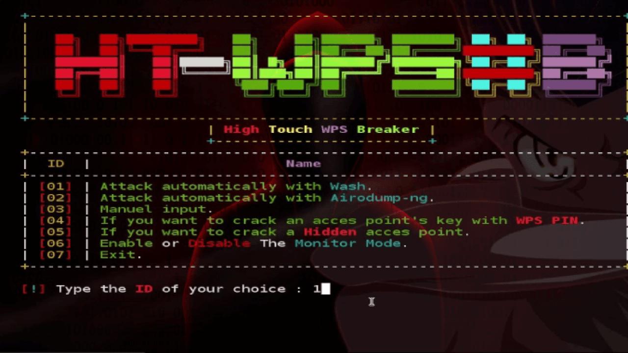 HT-WPS WIFISLAX TÉLÉCHARGER BREAKER