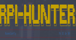 RPI Hunter