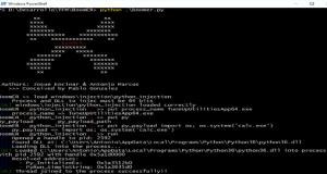Tool-X : Kali Linux Hacking 150 Tools Installer In Terminal