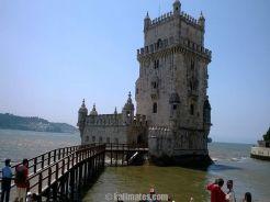 لشبونة ، وردة بوقاسي كلمات 9