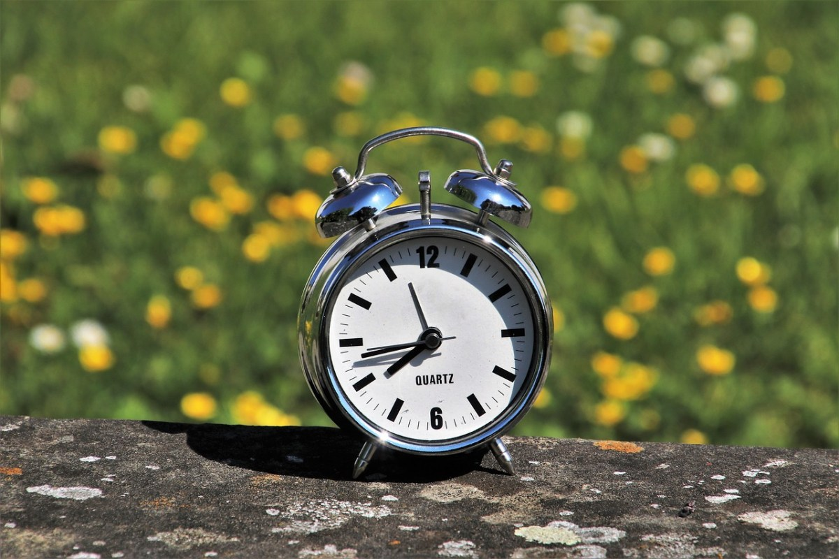 αβεβαιότητα χρόνος