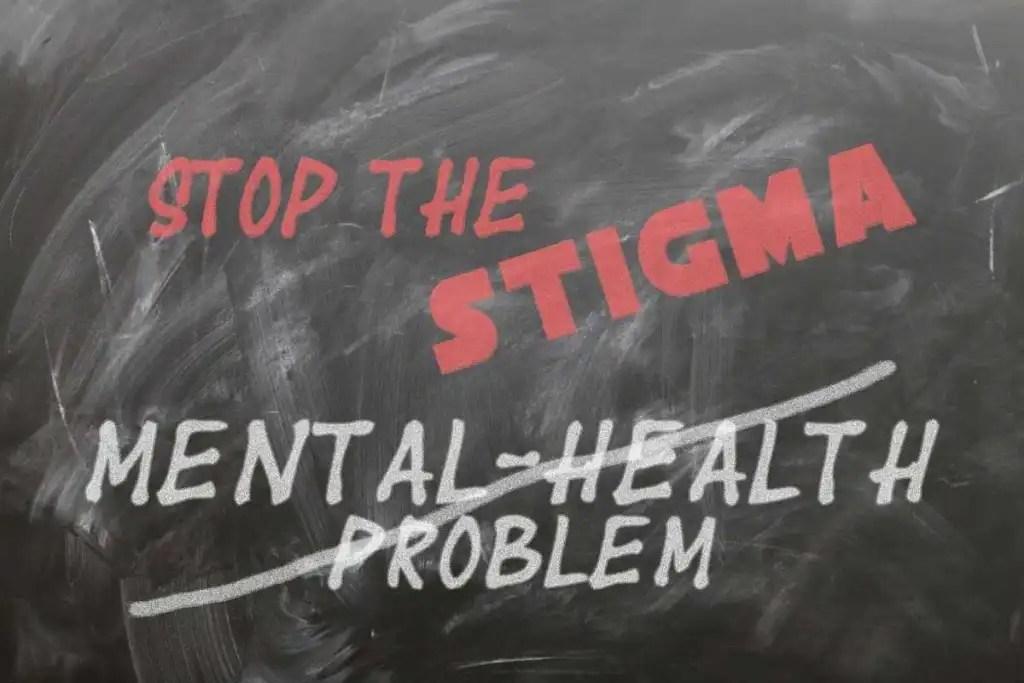 Στίγμα της ψυχικής διαταραχής