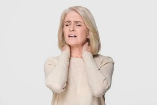 ινομυαλγία πόνος
