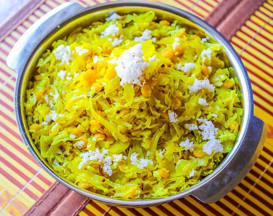 Stir-Fry-Cabbage-with-Chana-Dal-02