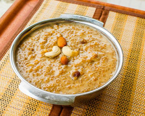 Bakheer Uttar Pradesh recipe