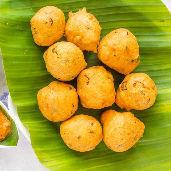Mysore Bajji