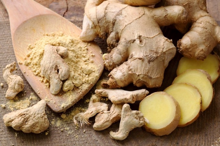 Ginger-Root-Benefits