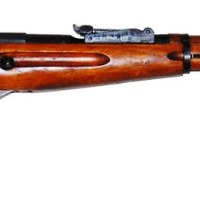 -- The Mosin Nagant Project - [Part One]