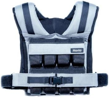 wearing a weight vest all day