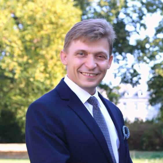 Na fot.Jan Adam Kłysz