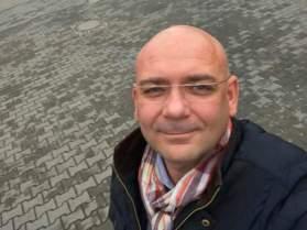 Na fot.Radosław Kołaciński