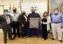 Εθιμοτυπική Συνάντηση του Περιφερειάρχη Αττικής Γ. Πατούλη με το νέο ΔΣ της Ένωσης Ανταποκριτών Ελληνικού Τύπου Εξωτερικού