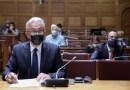 Οι συμβάσεις των  πόρων του Ταμείου Ανάκαμψης κατά πλειοψηφία εγκρίθηκαν  στη Βουλή