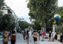 Κορονοϊός: 2794 νέα κρούσματα σήμερα στην Ελλάδα – 6 νεκροί και 132 διασωληνωμένοι