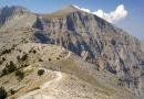 Όλυμπος – Με καθυστέρηση δέκα ετών ανακηρύχθηκε εθνικό πάρκο