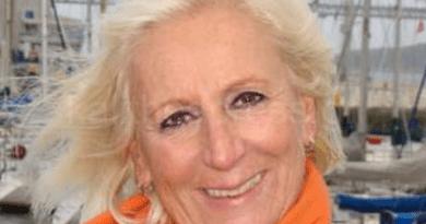 Πέθανε από κοροναϊό η Πρόεδρος του Άλματος Ζωής στην Αχαΐα – Η προφητική της δήλωση στον Κυριάκο Μητσοτάκη