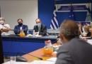 Συνάντηση Υπουργού Εμπορικής Ναυτιλίας  με τη νέα διοίκηση της ΠΝΟ -Τι συζητήθηκε