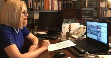 Φώφη Γεννήματα: Μία πολιτικός με ήθος, αρχές και πίστη στη Δημοκρατία