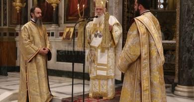 Αρχιεπίσκοπος Ιερώνυμος Οι Αρνητές Ιερωμένοι να πάνε σπίτια τους να παραιτηθούν