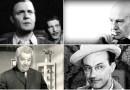 ΕΛΛΑΔΑ. 1940. Λογοτέχνες και Ηθοποιοί στην Πρώτη Γραμμή της Μάχης.