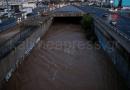 Κακοκαιρία «Μπάλλος» – Λέκκας: 30 εκατ. τόνοι νερού έπεσαν χθες στον Κηφισό