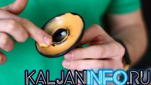 Крем для забивки кальяна без никотина.